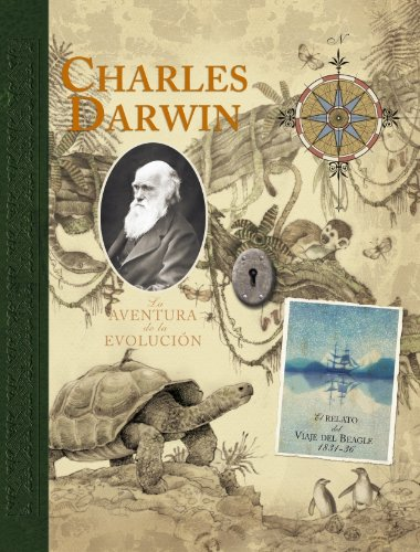 Charles darwin aventura evolucion