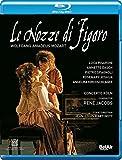 Mozart, W.A.: Nozze di Figaro (Le) [Opera] (Théâtre des Champs-Élysées, 2004) (NTSC) [Blu-ray]
