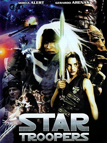 Star Troopers [dt./OV]