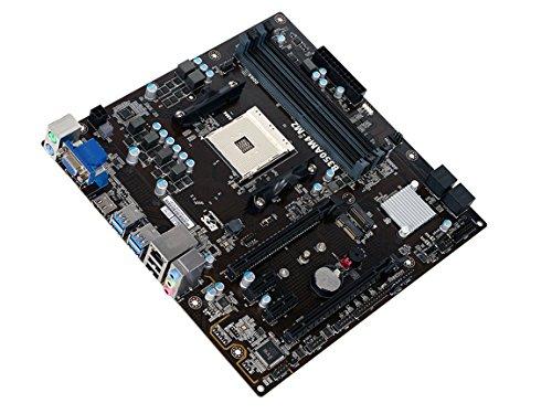 ECS U-Buddie UB-4m23 VGA Linux