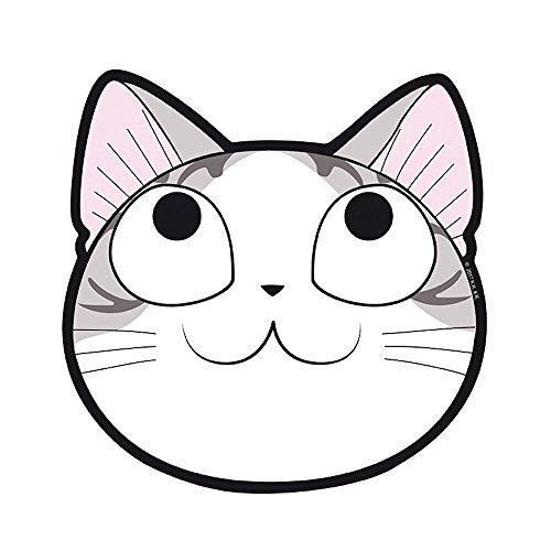 Preisvergleich Produktbild Kleine Katze Chi - Big Eyes - Mauspad / Original Lizensiertes Merchandise