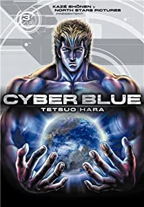 Cyber Blue Edition simple Tome 3