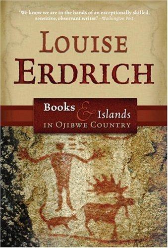 Buchseite und Rezensionen zu 'Louise Erdrich' von Louise Erdrich
