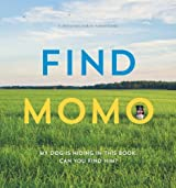 Find Momo: A Photography Book by Andrew Knapp (2014-04-17)