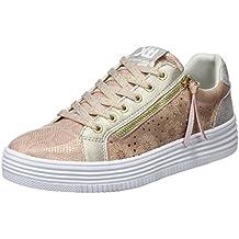 XTI 48030, Zapatillas Para Mujer