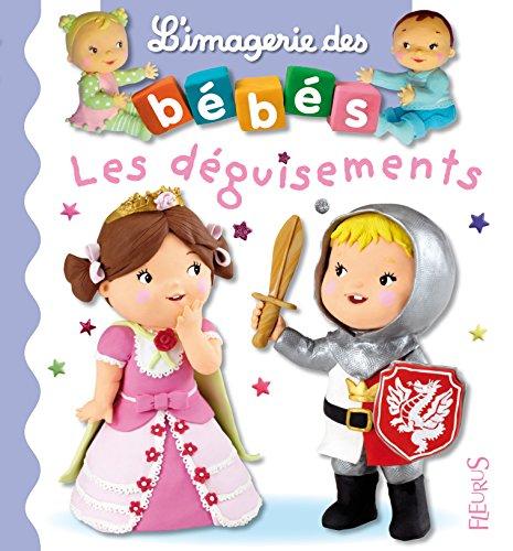 L'imagerie des bébés - Les déguisements