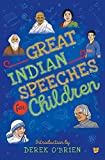 #4: Great Indian Speeches for Children (10 September 2018)