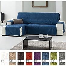 funda cubre sof chaise longue modelo zoco color beige c