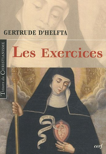 Les Exercices par Gertrude d'Helfta