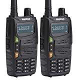 Best Handheld Cb Radios - Walkie Talkies 5W Long Rang (10miles/16km) FM Two Review