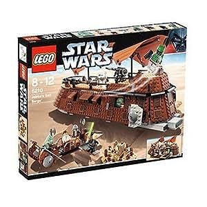 LEGO - Star Wars Jabba's Sail Barge