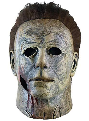 Trick or Treat Studios Halloween 2018 Michael Myers blutige Variante, offizielles Lizenzprodukt