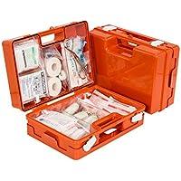 Erste-Hilfe-Koffer Sport (DIN 13157) - Speziell für Sportclubs, Studios und Vereine preisvergleich bei billige-tabletten.eu