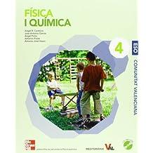 FISICA I QUIMICA. 4 . ESO. C. VALENCIA