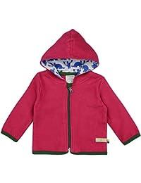 loud + proud Baby Jacke Fleece Jacket
