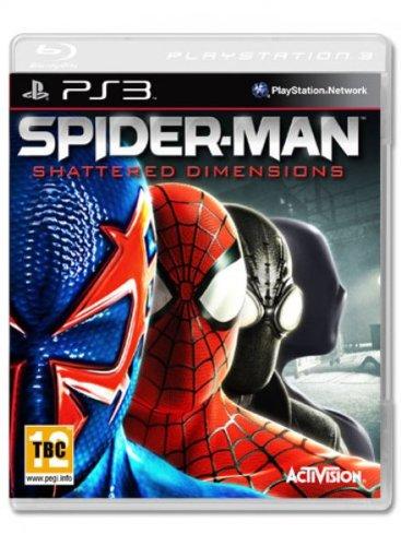 Spider-Man Dimensions [Spanisch Import]
