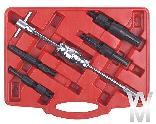 Wondermantools - Set extractor rodamiento interno