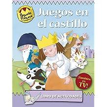 Juegos en el castillo (PEQUEÑA PRINCESA)