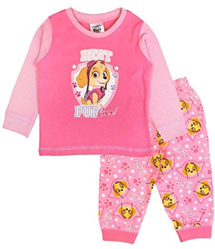 Baby Girls Pyjamas PAW Patrol Skye Best Pup Ever 18-24 Months