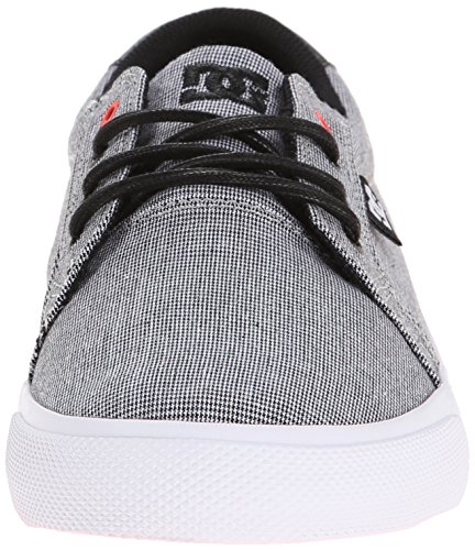 DC COUNCIL TX SE Damen Sneakers Grey/White