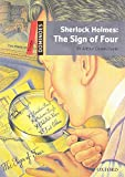 Dominoes: Three: Sherlock Holmes: The Sign of Four (Dominoes, Level 3)