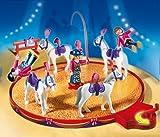 PLAYMOBIL® 4234 - Zirkus - Pferdedressur mit Drehmanege