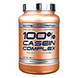 Scitec Nutrition 100% Casein Complex 920g Belgian Chocolate from Scitec Nutrition