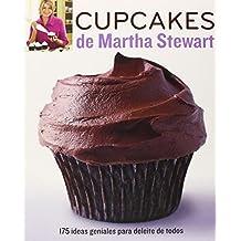 Cupcakes de Martha Stewart (REPOSTERIA DE DISEÑO)