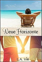 Neue Horizonte (Changing Plans 2)