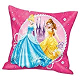 ELI Disney Prinzessin Kissen (2 Motive) [35x35 cm]