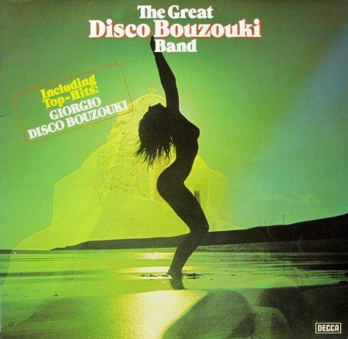 Great (1978) / Vinyl record [Vinyl-LP]