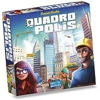 Quadropolis Francais / Nederlands