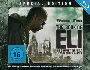The Book of Eli - Special Limited Edition exklusiv für Amazon.de                                [Blu-ray]