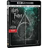 Harry Potter and the Deathly Hallows: Part II (HARRY POTTER Y LAS RELIQUIAS DE LA MUERTE PARTE 2 - 4K UHD + BLU RAY -, Spanien I