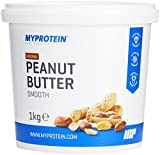 MyProtein Peanut Butter Natural...