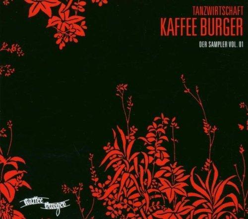 Kaffee Burger Vol. 1 by Various