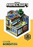 Minecraft, le guide Création - Livre officiel Mojang - De 9 à 14 ans