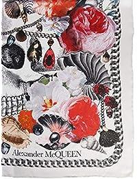 0b3c2663270 Amazon.fr   alexander mcqueen - Accessoires   Femme   Vêtements