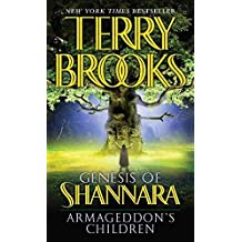 [Armageddon's Children] (By (author) Terry Brooks) [published: September, 2007]