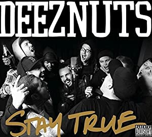 Deez Nuts In concerto