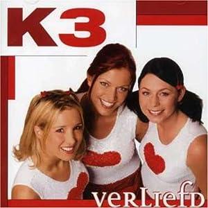 K3 - 15 Jaar CD4