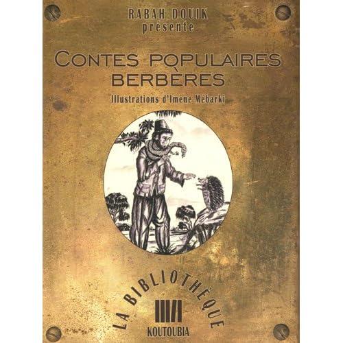 Contes populaires berbères