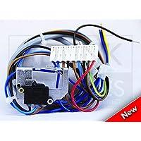Glow Worm 12 15 18 24 30 & 38 Hxi Elektrode Kit 0020152564 Zuvor 2000802462 Business & Industrie Installation & Sanitär