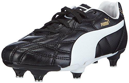 Puma Classico, Chaussures de Football Mixte Enfant