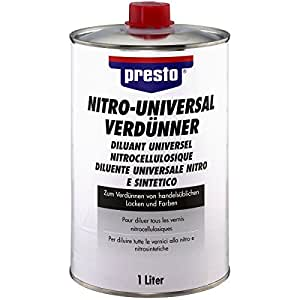 presto Nitro-Universalverdünner 1 L , 1 Stück, , 171642