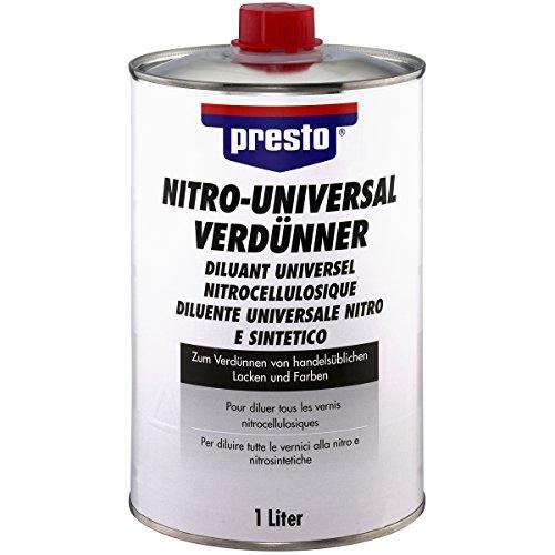 Nitro-Verdünnung
