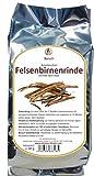 Felsenbirnen Rinde - (Amelanchier ovalis, Gemeine Felsenbirne, Felsenmispel, Edelweißstrauch) - 50g