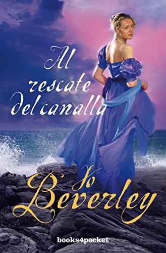 Al rescate del canalla (Books4pocket romántica)