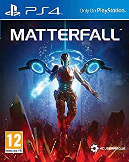 Matterfall (B0731QYQF3) | Amazon Products