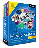 CyberLink Media Suite 14 Ultra Home & Business